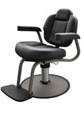 Belvedere B72CS Seville Styling Chair