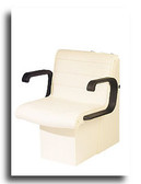 Belvedere S93A-101 Scroll Dryer Chair