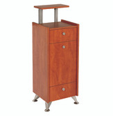 Belvedere PR27 Profile Tool Cabinet w/ Display Shelf
