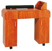 Belvedere MY01C Monterey Manicure Table