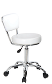Savvy SAV-082 Lotus Pedicure Stool
