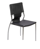 Savvy SAV-068-B Lillian Reception Chair