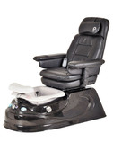 Pibbs PS74 Granito Jet Pedi Spa w/Massage Chair