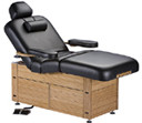 Living Earth Crafts Pro Salon Bamboo Massage Table