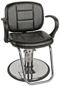 Collins 1200 QSE Kelsey Styling Chair