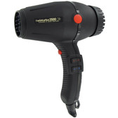 Turbo Power 329A 3500 Ceramic Ionic Hair Dryer