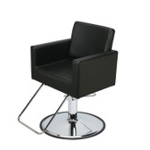Garfield Paragon 9019 Piazza Styling Chair