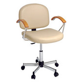 Pibbs 5992 Samantha Desk Chair