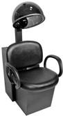 Collins 1620D QSE Kiva Dryer Chair with Sol-Air Dryer