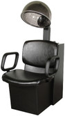 Collins 1820D QSE Dryer Chair w/ Comfort Aire Dryer