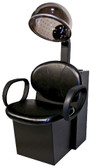 Collins 1720D QSE Berra Dryer Chair w/ Comfort Aire Dryer