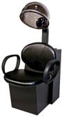 Collins 1720D QSE Berra Dryer Chair w/ Comfort Aire Dryer