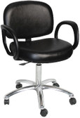 Collins 1640 QSE Kiva Task Chair