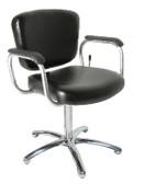 Jeffco 606.3.L Aero Lever-Control Shampoo Chair