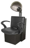 Jeffco 698.2.0 Eclipse Dryer Chair w/o Dryer