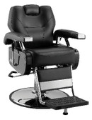 Jeffco 109EX Classic Wide Body Barber Chair