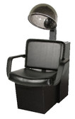 Jeffco 611.2.0 Bravo Dryer Chair w/o Dryer