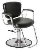 Jeffco 606.0.G Aero Styling Chair