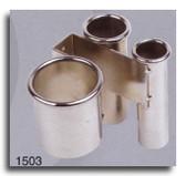 Pibbs 1503 3-in-1 Accessory Holder