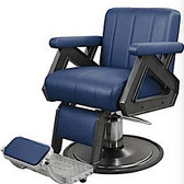 Collins B50 Caliber Barber Chair