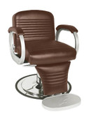 Collins 9092 Odyssey Styling Barber Chair