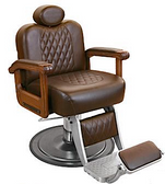 Collins B20 Cavalier Barber Chair
