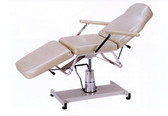 Garfield Paragon 3959 Huntington Hydraulic Facial Treatment Table