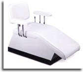 Collins 2302 Shampoo Lounge Chair