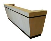 Collins 862-144 Vanelle Desk