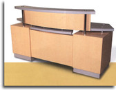 Collins 806-80 Soho Desk