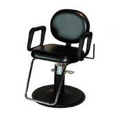 Kaemark B-64 Hydraulic All-Purpose Styling Chair