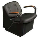 Kaemark EL-69 Motorized Shampoo Chair
