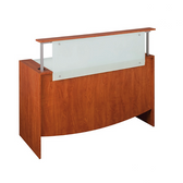 Kaemark F-240 Reception Desk