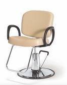 Pibbs 5406 Loop Styling Chair