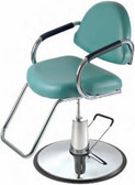 Pibbs 5706 Nina Styling Chair