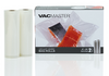 "VacMaster 8"" x 20' Food Saver Style Bags, 2 Rolls per Box"