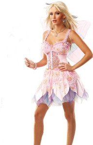 Sexy Fairy Adult Costume