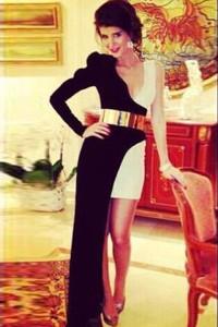 Copy of Apricot Button Down Sheer Chiffon Jersey Maxi Dress