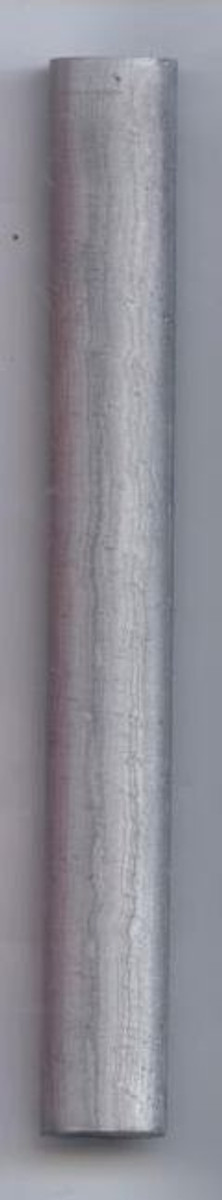 Shimmering Silver