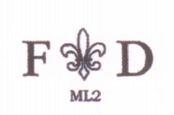 make your monogram magical with our forever fleur de lis