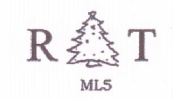 Monogram with Tree