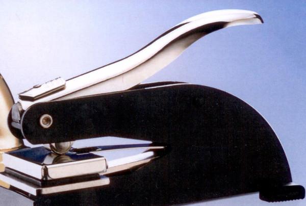 Custom Embosser
