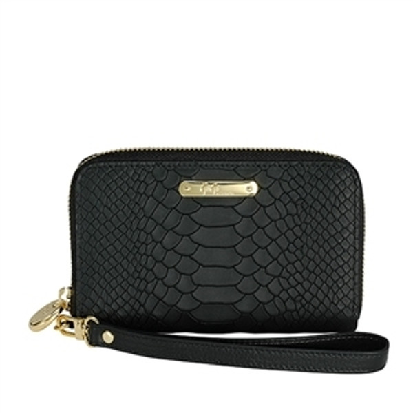 Wristlet Phone Wallet - fits iPhone & Android phones