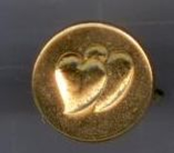 Brass Seal set #11 - 29.00