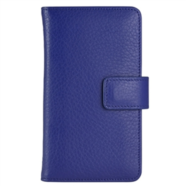 iPhone 6S / 6 Case Cobalt Leather