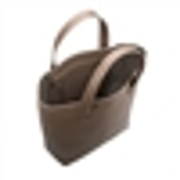 French Calf Leather Tote
