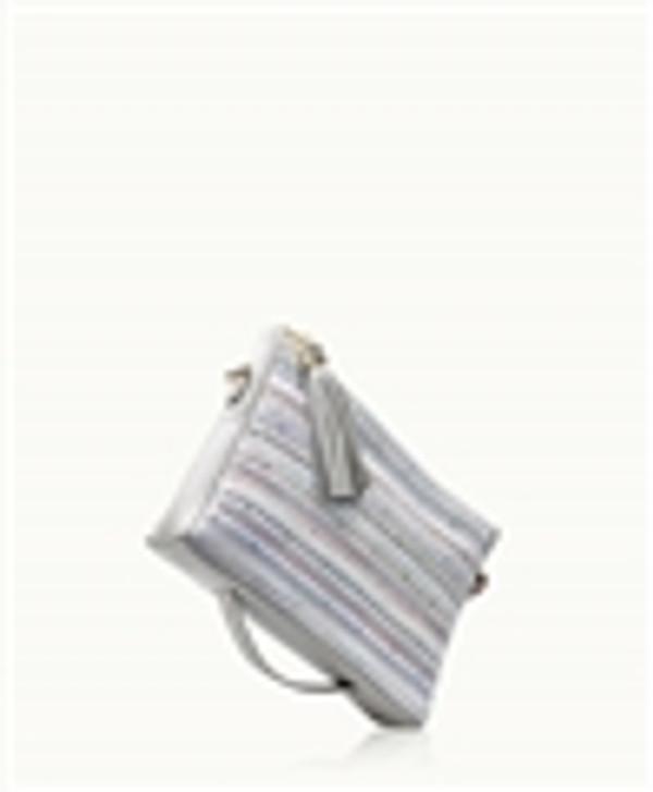 Cross Body Havanna Phone Bag with optional mini bag handle