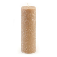 Outlet Special! Timberline Pillar 3 X 9 Ginger Patchouli
