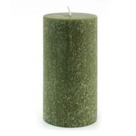 Timberline Pillar 3 X 6 Dark Olive