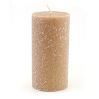 Timberline Pillar 3 X 6 Ginger Patchouli
